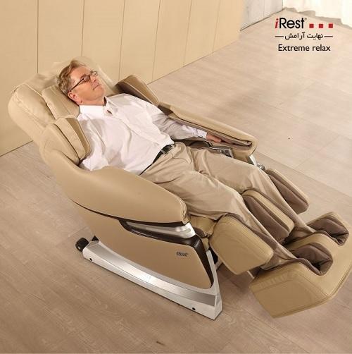 صندلی ماساژور برقی