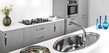 برای خرید تجهیزات آَشپزخانه خانگی باید به چه نکاتی توجه کنیم ؟