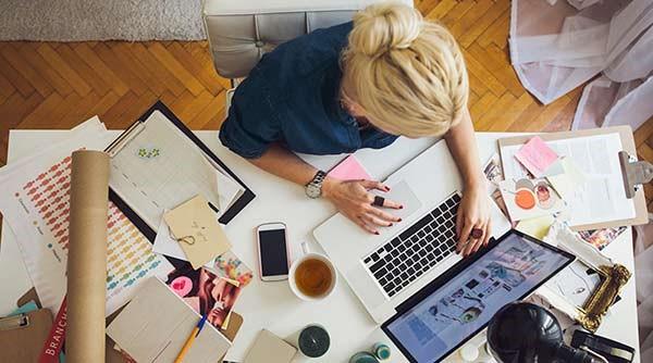 آموزش کسب و کار اینترنتی رایگان در منزل